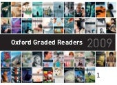 Oxford Graded Readers 1
