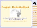 Basketball Throw Simulation (Basketbollkast)