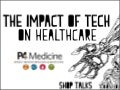 Tech Impact on Healthcare talk for P4 (Personalized Medicine) Lecture - Class of 2013