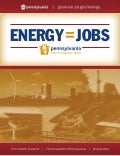 PA Gov. Tom Corbett's State Energy Plan: Energy = Jobs
