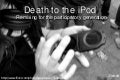 Death to the ipod : Remixing for the participatory generation