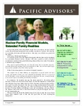 Pacific Advisors 01 2012 Newsletter