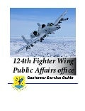 124th FW Customer Service Guide