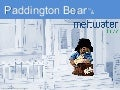 Paddington Bear and Meltwater Buzz