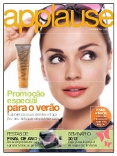 Revista Applause Dez 2011