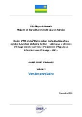 Paie lisp rapport_aps_vp_091111_vol1-1