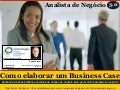 Como elaborar um Business Case