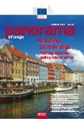 Panorama of the European Union: n. 49/2014, summer edition