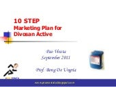 Paolovirata.10 stepsmarketingplan