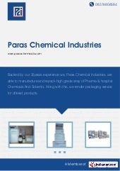 Paras chemical-industries