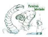 Parasitosis Intestinales Humanas
