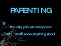 Parenting-inspire yourself
