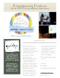 Parents' newsletter/ September 2012