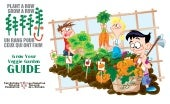 Plant a Row - Grow Your Veggie Gard...