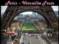 Paris   versailles train