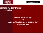 Jour 5 - Native Advertising vs Auto...