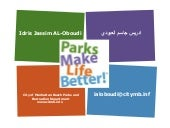 Parks Make Life Better Community Fo...