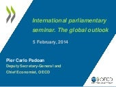 Global Outlook - Parliamentary Days...