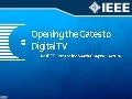 IPTV Codec & Packeting
