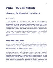 Part 2. the kairos the messiah.r.2