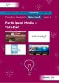 Participant Media + TakePart: People's Insights Vol. 2 Issue 8