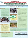 Use of participatory rural appraisal (PRA) tools for eco-health research: A case study on agricultural and human waste management in Hanam province, Vietnam