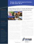 Partition Manager Server Case Study Stirling Sotheby International Realty