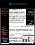 Partnership Activation - September 2011 Newsletter