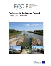 Partnership exchange report   teram...