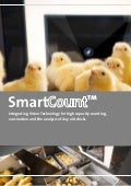 Pas Reform SmartCount™ counting and dosing system