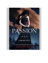 Passion by Lauren Kate.