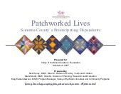 Patchworked Lives (2007)