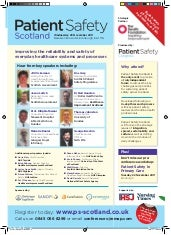 Patient Safety Scotland