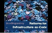 Patterns for Infrastructure-as-Code