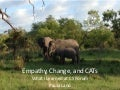 Paula Land: Empathy, Change, and CATs - CS Seattle
