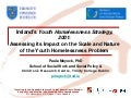 Youth homelessness strategy in Ireland: preventive measures