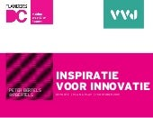 Plan & Play 2015 keynote: inspiratie door innovatie