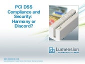 PCI DSS Compliance and Security: Ha...