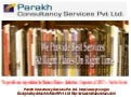 Parak Consultancy Services Pvt. Ltd.