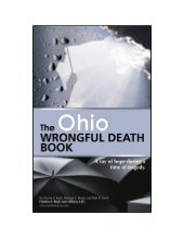 Ohio Wrongful Death Book