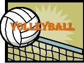 Pe4 volleyball
