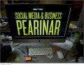 Pearinar 1 - social media business