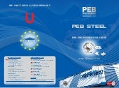 PEB Steel Building, Projects of Pre...