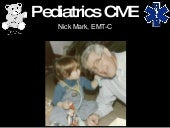 Pediatrics CME 2006