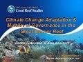 Climate Change Adaptation and Multilevel Governance in the Great Barrier Reef