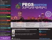 PEGS the essential protein and antibody engineering summit