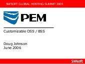 PEM, Parallels Operations Automatio...