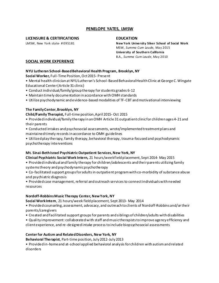 behavioral health cover letter - People.davidjoel.co