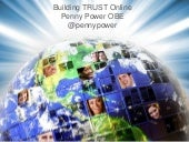 Penny Power OBE | Building Trust Online | Trust Conference 2014