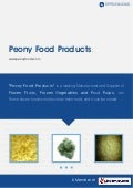Caramel Nuts by Peony food-products